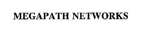 MEGAPATH NETWORKS