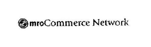 MROCOMMERCE NETWORK