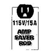 115V/15A AMP SAVER ROD