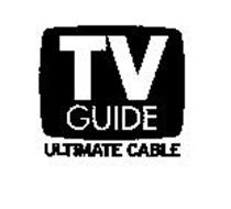TV GUIDE ULTIMATE CABLE