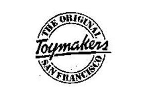 THE ORIGINAL SAN FRANCISCO TOYMAKERS