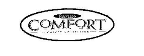 PEERLESS COMFORT CARPET COLLECTION