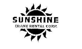SUNSHINE CRANE RENTAL CORP.