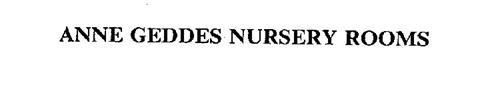 ANNE GEDDES NURSERY ROOMS
