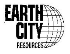EARTH CITY RESOURCES