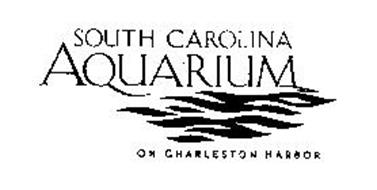 SOUTH CAROLINA AQUARIUM ON CHARLESTON HARBOR