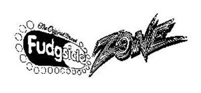 FUDGSICLE ZONE THE ORIGINAL BRAND