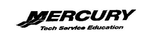 MERCURY TECH SERVICE EDUCATION