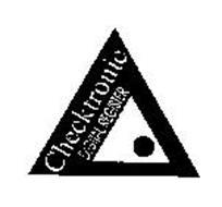 CHECKTRONIC DIGITAL REGISTER