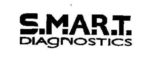 S.M.A.R.T. DIAGNOSTICS