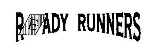 READY RUNNERS