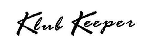 KLUB KEEPER