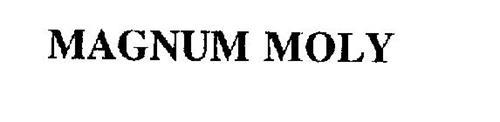 MAGNUM MOLY