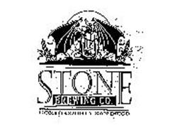 STONE BREWING CO. NORTH COUNTY SAN DIEGO