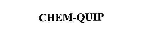 CHEM-QUIP