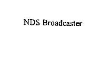 NDS BROADCASTER