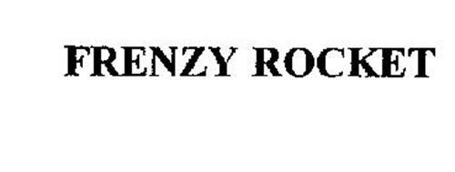 FRENZY ROCKET