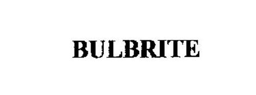 BULBRITE