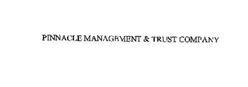 PINNACLE MANAGEMENT & TRUST COMPANY