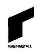 R RHEINMETALL