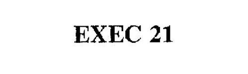 EXEC 21