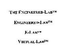 THE ENGINEERED-LAB ENGINEERED-LAB E-LAB VIRTUAL-LAB