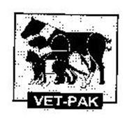 VET-PAK