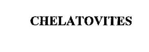 CHELATOVITES
