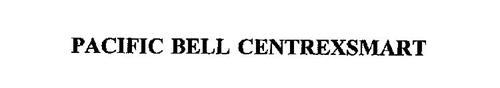 PACIFIC BELL CENTREXSMART