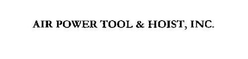 AIR POWER TOOL & HOIST, INC.