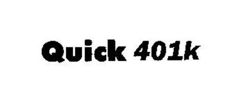 QUICK 401K