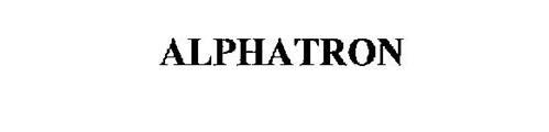 ALPHATRON