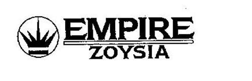 EMPRIRE ZOYSIA