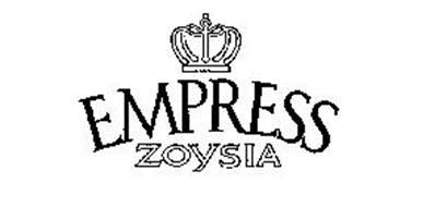 EMPRESS ZOYSIA