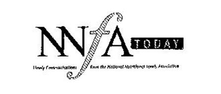 NNFA TODAY TIMELY COMMUNICATIONS FROM THE NATIONAL NUTRITIONAL FOODS ASSOCIATION