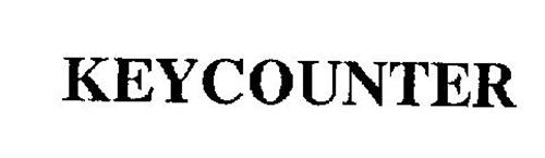 KEYCOUNTER