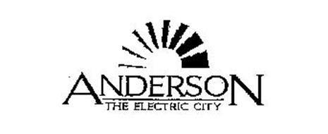Anderson The Electric City