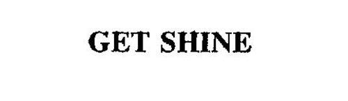 GET SHINE
