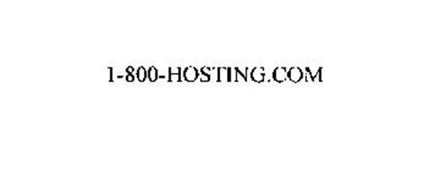 1-800-HOSTING.COM