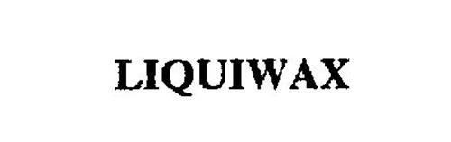 LIQUIWAX