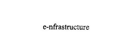 E-NFRASTRUCTURE