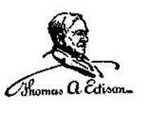 THOMAS A EDISON
