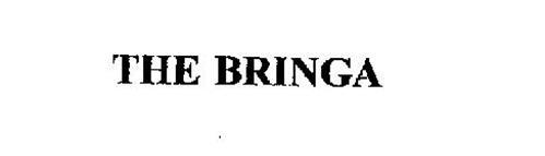 THE BRINGA