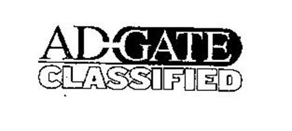 ADGATE CLASSIFIED