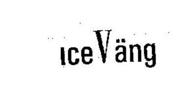 ICE VANG