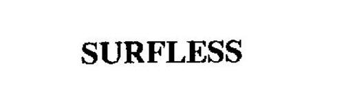 SURFLESS