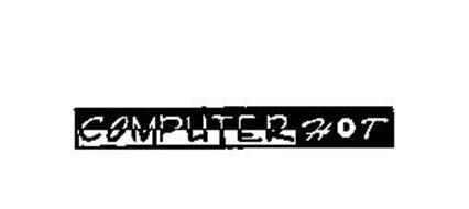 COMPUTER HOT