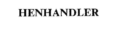 HENHANDLER