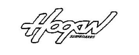 HOGAN SURFBOARDS
