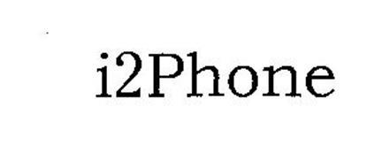 I2PHONE